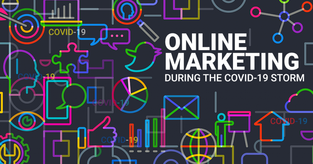 Online Marketing During COVID19