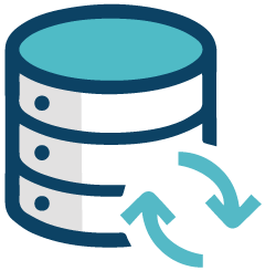 Database Driven