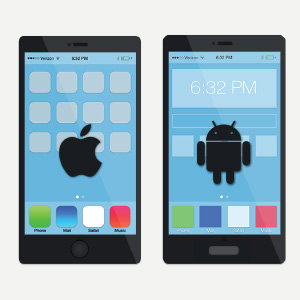 iOS and Android Platforms